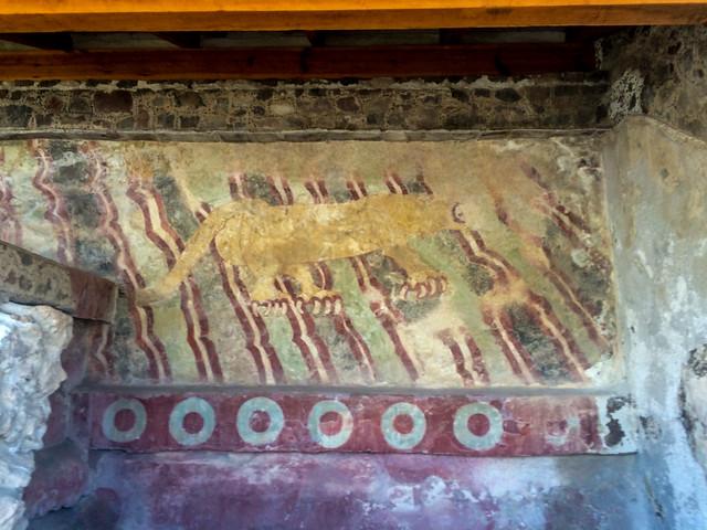 Puma Mural