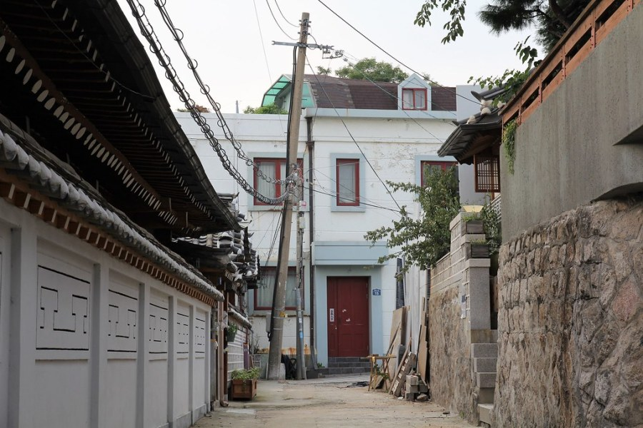 village bukchon