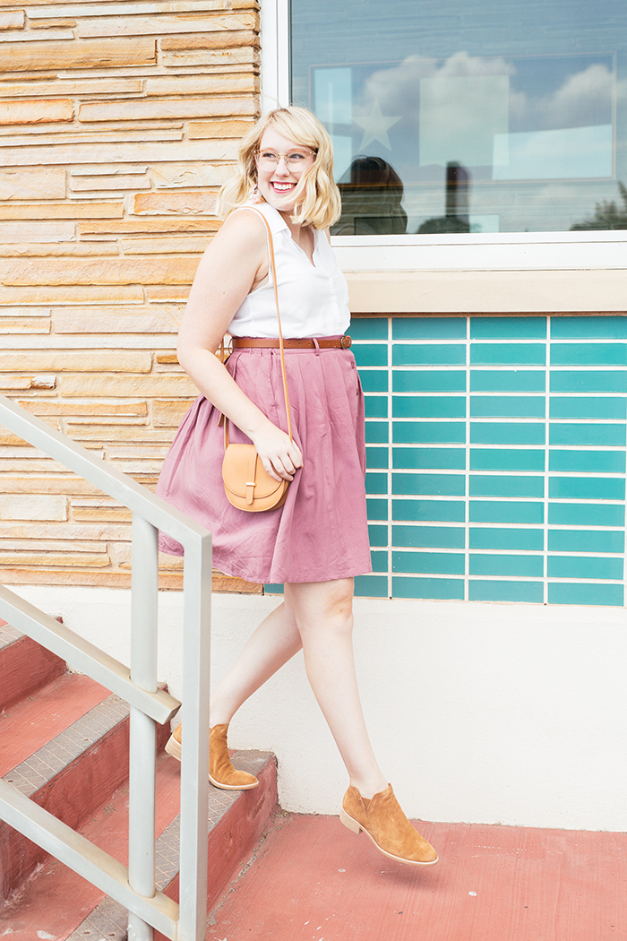 austin fashion blogger writes like a girl dolce vita booties zappos shoes19