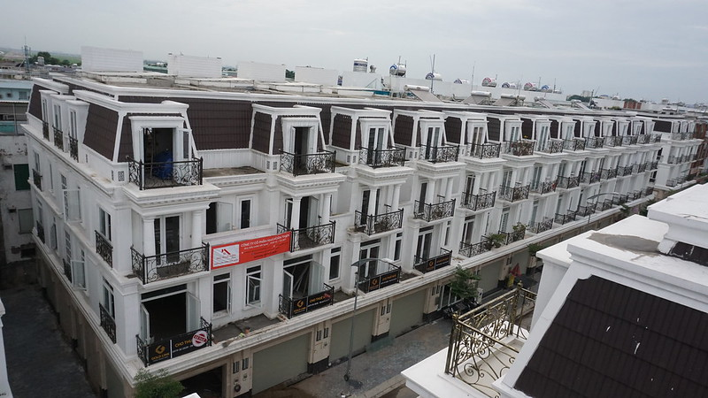 KDC CityLand Center Hills - 02 Nguyễn Oanh P.7 Q.Gò Vấp.