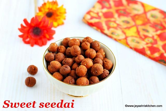 Sweet-seedai