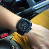 #SevenFriday is all about wrist presence and the unique design 💡That was the situation a few years back 🤔 Now too many copy cats and fakes 😓 # TAGS✳️ # #watchphoria #kachiacollection #watch #timepiece #watches.