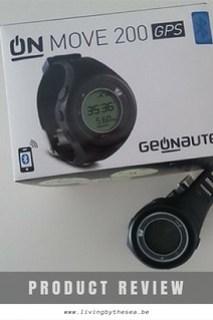 Geonaute Onmove 200