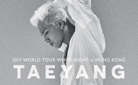 Taeyang White Night in HK