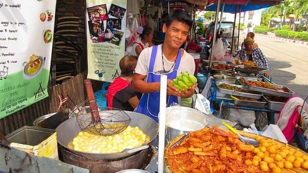 Restaurants bars Sukhumvit Soi 11 Bangkok