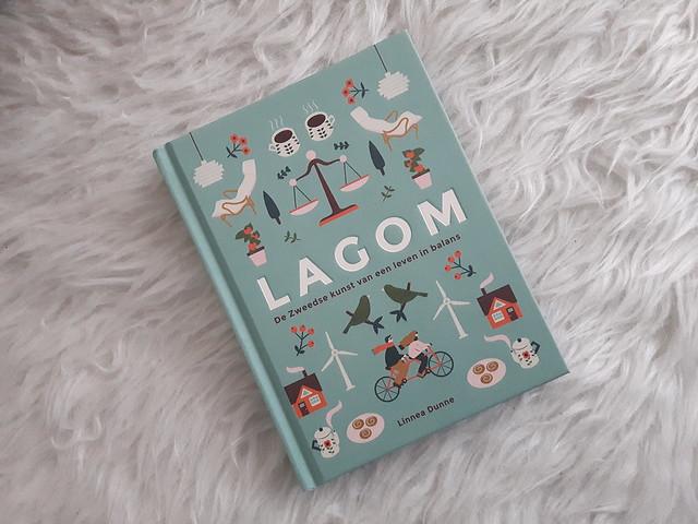 Lagom - De Zweedse kunst van een leven in balans
