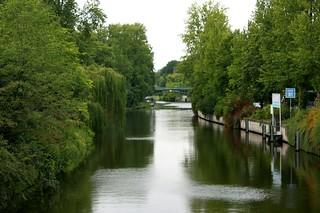 Am Landwehrkanal