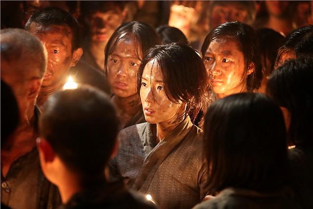 THE BATTLESHIP ISLAND_Lee Jung-hyun