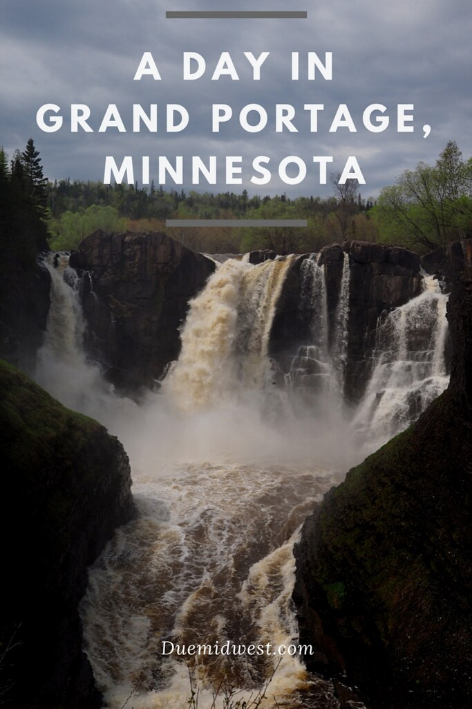 A Day in Grand Portage, MN - Due Midwest (2)