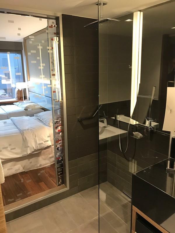 Sheraton Zurich - Sheraton Room