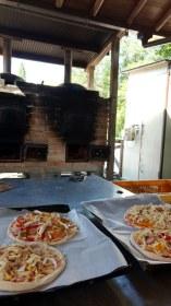 Pizza by Kentaro - so good