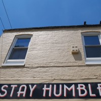 #TasteBaltimore: Stay Hungry