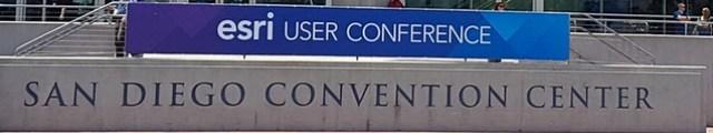 Esri UC Convention Center