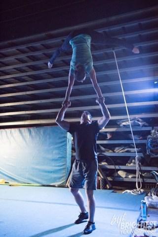 Cirque OVO-7651