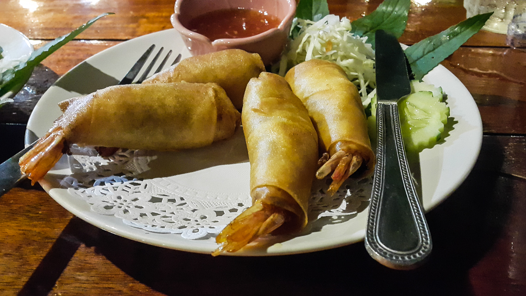 Khao Lak | Ma Ma's Greeting Restaurant