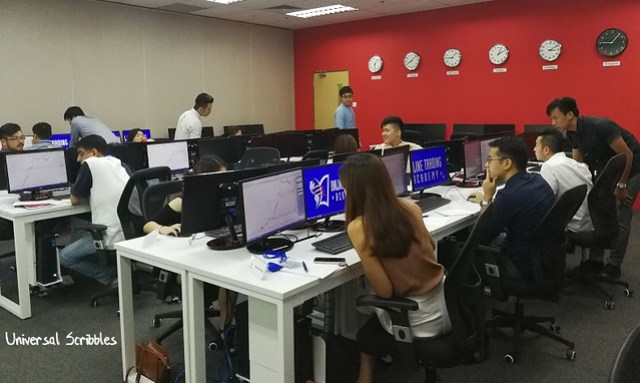 Online Trading Workshop