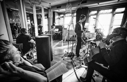 Neil Finn Session 4