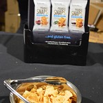 Piranha probiotic snacks