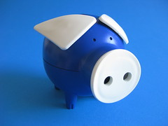 Poul Willumsen / Piggy Bank