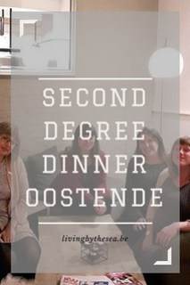 Second Degree Dinner