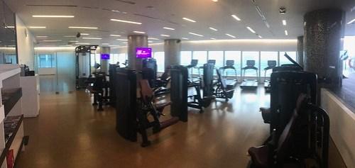 Fitness - Le Méridien Saigon