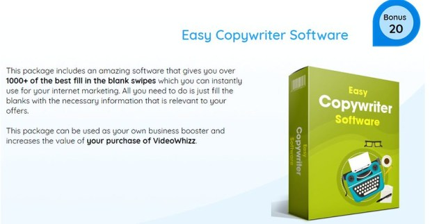 VideoWhizz Reviews