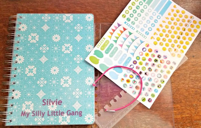 Go Back To School With Your Personal Planner
