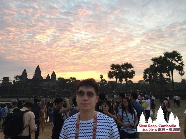 Cambodia 180
