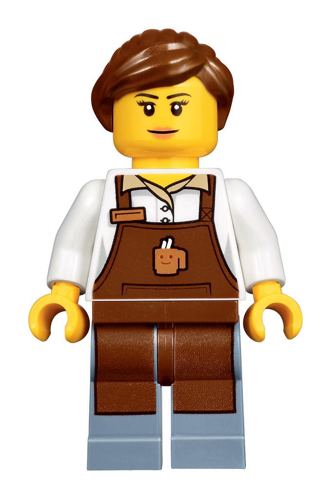 Lego Creator Expert 10259 Winter Village Station L