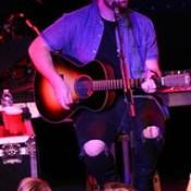 Dustin Lynch Band Member.