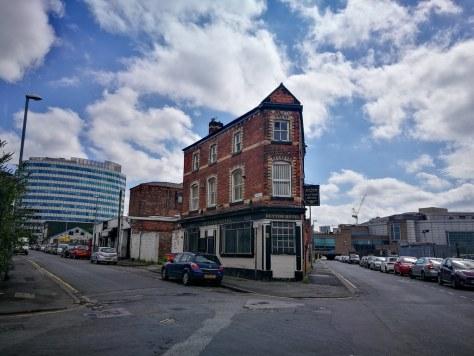 Manchester - Dutton Hotel