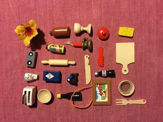 miniaturer