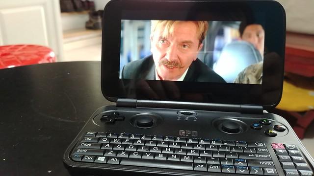 ดูหนังผ่าน Plex Media Player