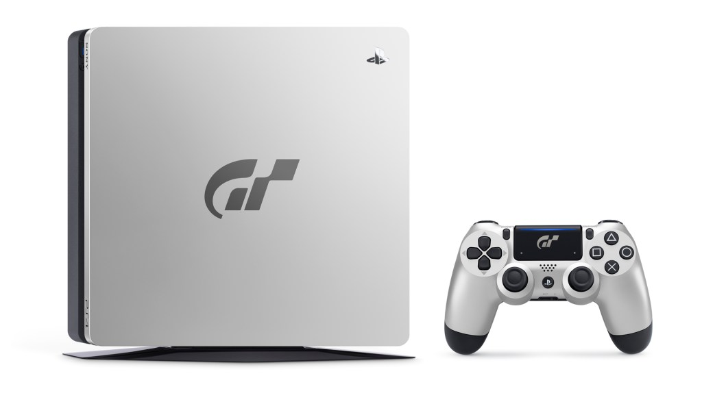 Image result for Gran Turismo Sport PS4 Console