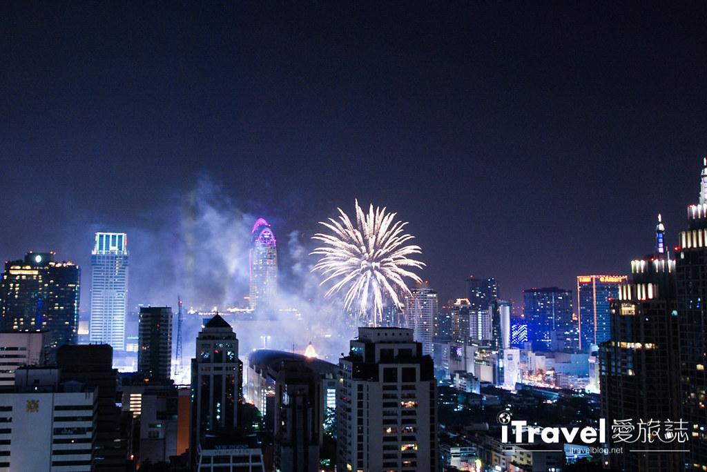 曼谷斯瓦特爾飯店 Sivatel Bangkok Hotel (13)