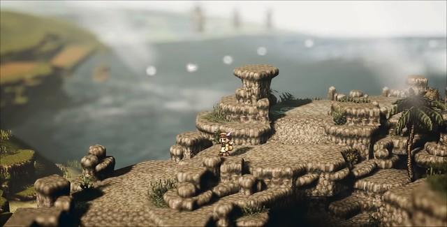 Octopat Traveler - Nintendo Switch