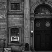 Arlington Street Church, Boston MA.
