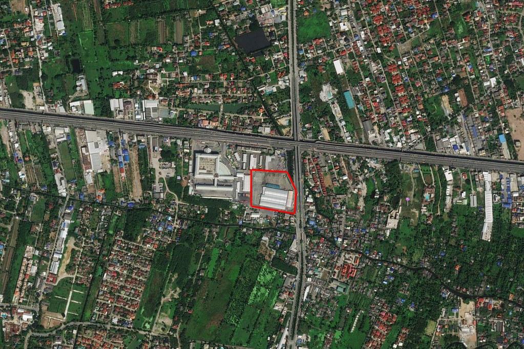 Klong Lord 2 Market(Southern Market)