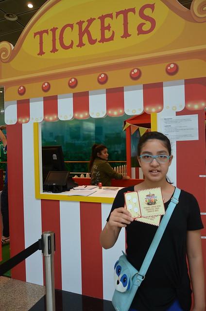 Changi Loves Kids