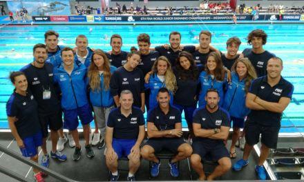 Mondiali di Nuoto Junior Indianapolis 2017: Johannes Calloni presenza azzurra