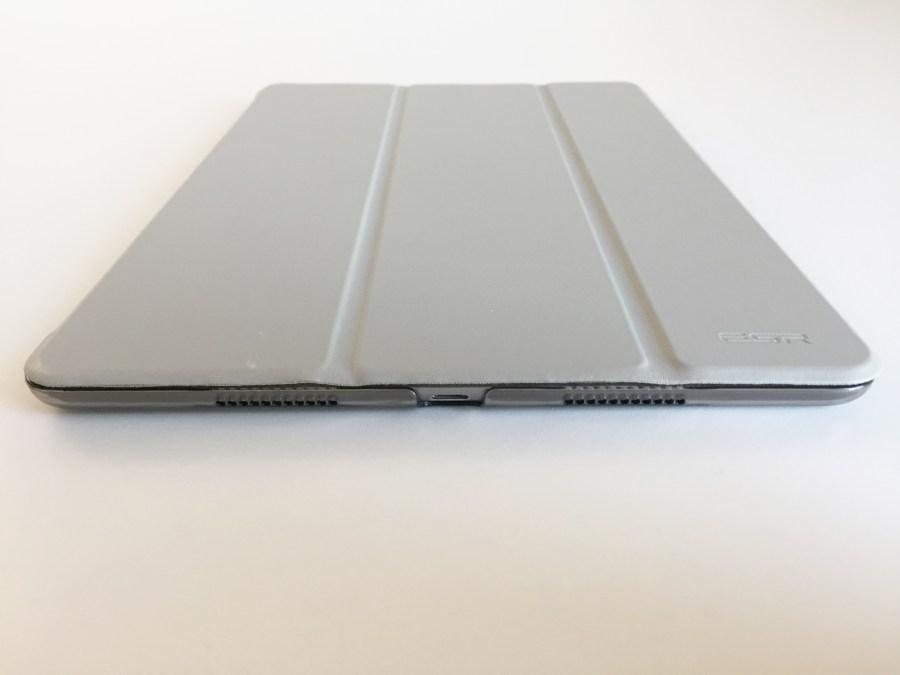 20170820 Première prise en main de l'iPad Pro 10,5'' 23