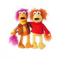 Remember Fraggle Rock, You Will Love This