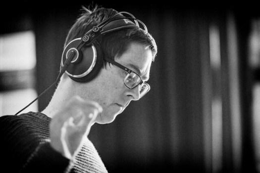 Neil Finn Session 5