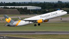 G-TCDO A321 TCX