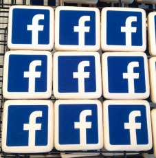 Facebook celebrates!