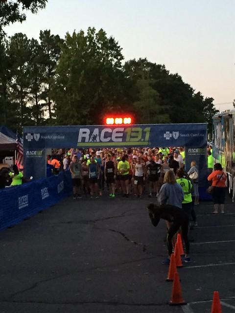 Race 13.1 Greenville 2017