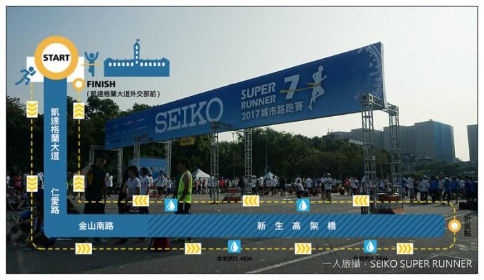 SEIKO SUPER RUNNER 03-1