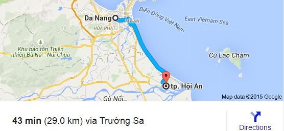 Beautiful China Beach Vietnam