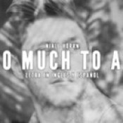Too Much To Ask Lyrics - Niall Horan.