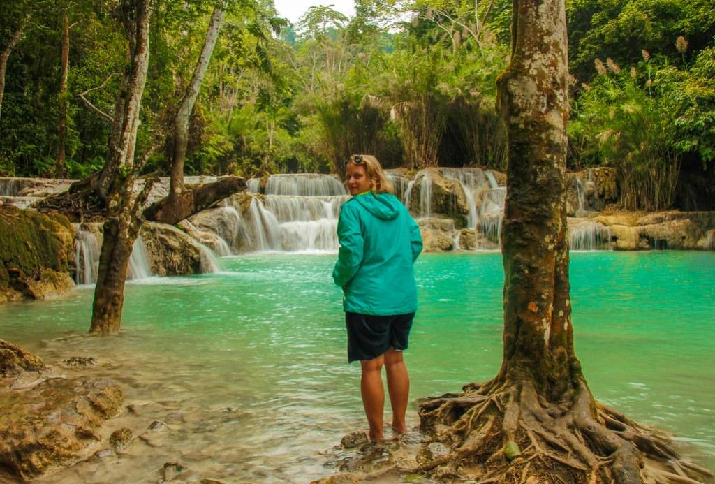 Laos er bestemt backpackervenligt